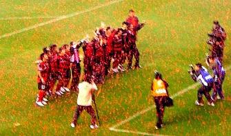 Pohang Champions